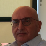 Dr. Ing Federico de Chiara