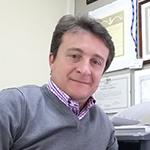 Dr. Ing Fabrizio Gentile
