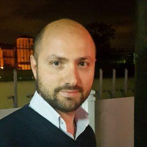 Dr. Ing. J. Manlio Mascolo