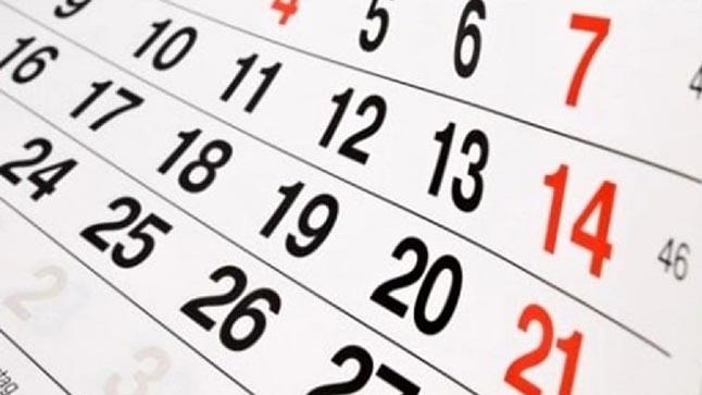 Calendario seminari di preparazione Esame di Stato – I sessione 2020
