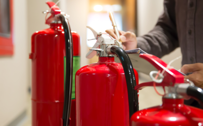 Protezione attiva antincendio: soluzioni tecnologiche nel quadro normativo vigente (26/10/21)