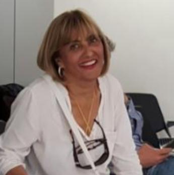 Dr. Ing. Rosa Maiorino