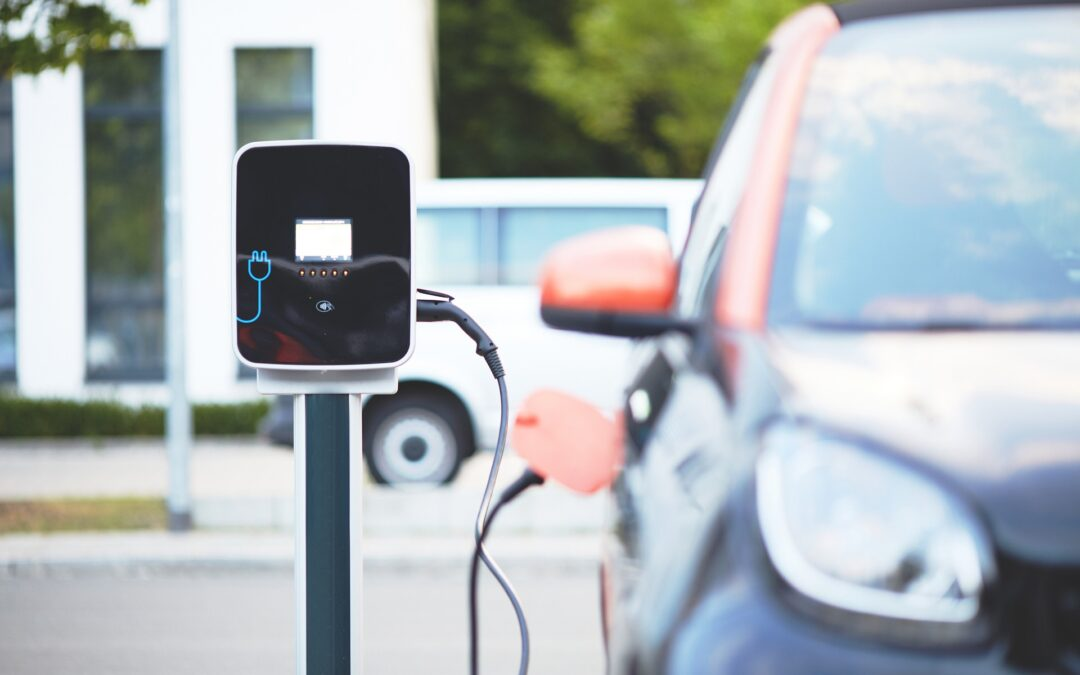 Mobilità Aumentata: infrastruttura di ricarica per veicoli elettrici (30/03/2021)
