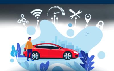 Nel 2020 cresce il mercato della Connected Car