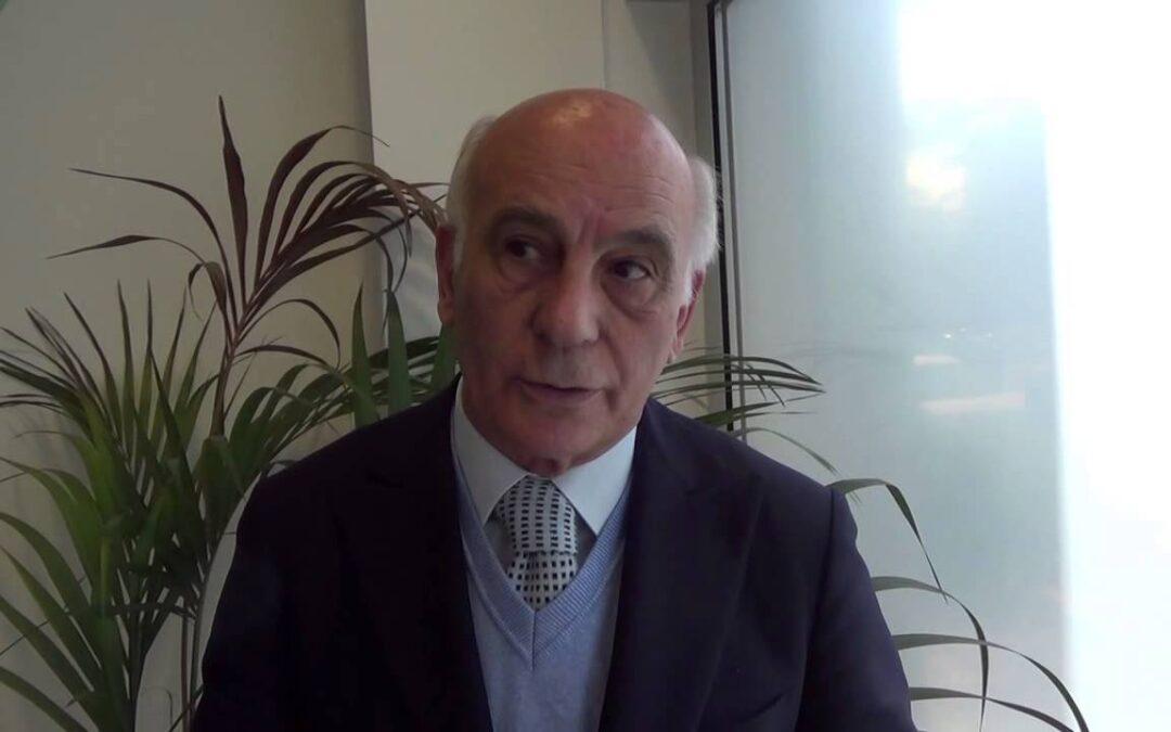 Cordoglio per la scomparsa del caro ing. Vittorio Severino